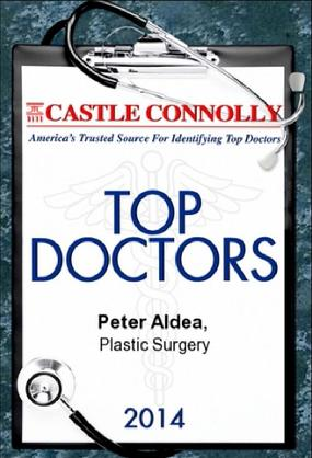 Castle Connolly Top Doctor 2014